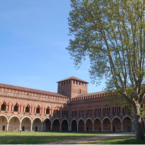 Riaprono i Musei Civici di Pavia