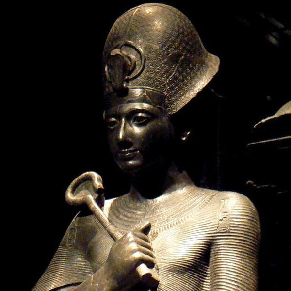 Simboli e simbologie nel mondo antico. Ciclo di incontri online della Società Archeologica Veneta