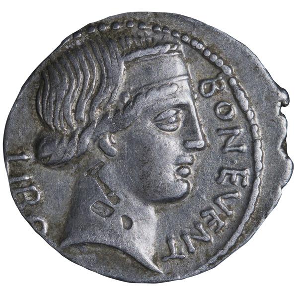 Il Tesoro del Chianti - Il restauro del tesoro di monete romane d'argento scoperto a Cetamura del Chianti