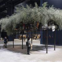 """Visita guidata della mostra """"Short-circuits"""" con Hou Hanru e Marco Scotini"""