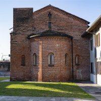 Visite guidate a Santa Maria alla Fonte (la Chiesina Rossa di Milano)