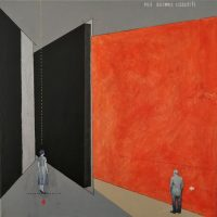 Alessandro Morino. Private rooms