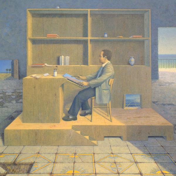 Atelier Giuseppe Modica 1990-2021