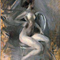 Boldini. Dal disegno al dipinto. Attorno alla Contessa de Leusse
