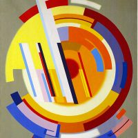 Carlo Nangeroni. Abstraction: musica da vedere