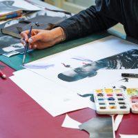 Concorso per progettisti e graphic designer dai 18 ai 30 anni: Neologia