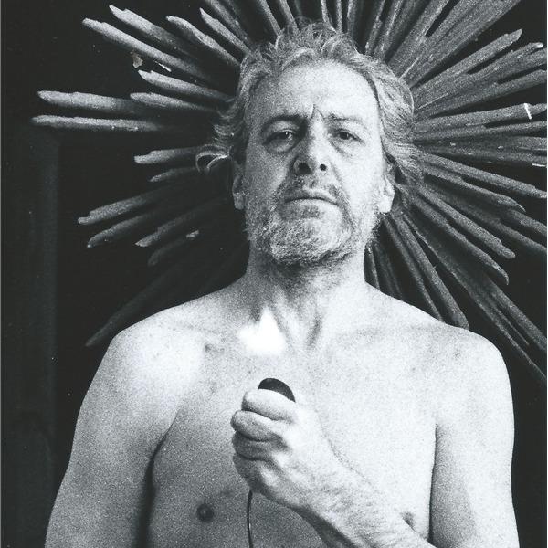 Conferenza: Giannetto Fieschi. Dopo l'Espressionismo verso la Pop Art in anticipo sulla TransAvanguardia