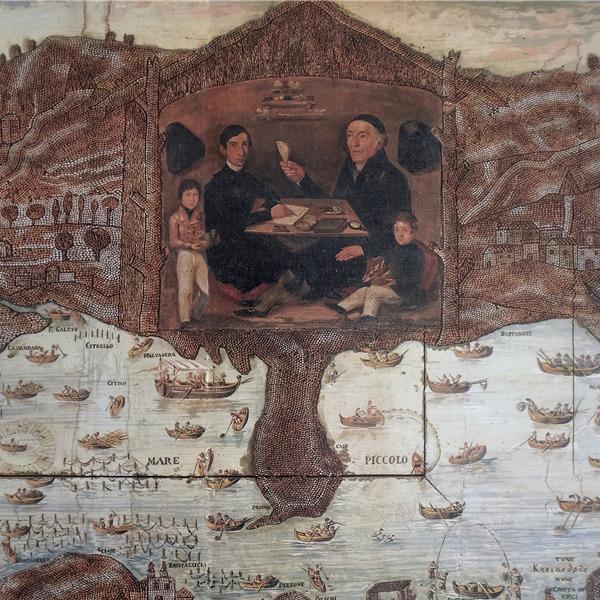 """Conferenza: """"Taranto e il mare"""""""