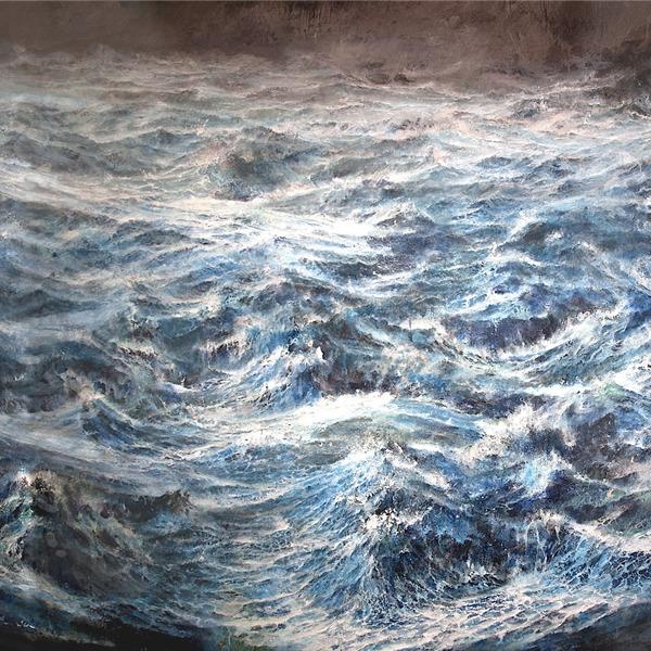 Dipinti sull'acqua. Da Sartorio a De Conciliis
