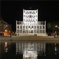 Gio Ponti e la Concattedrale di Taranto 1970-2020