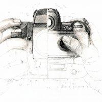 Giorgetto Giugiaro e l'idea di Leonardo