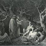 Gustave Doré. La Divina incisione – Incisioni per la Divina Commedia