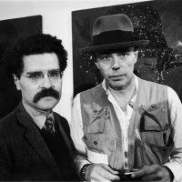 """""""I miei anni con Beuys"""". Incontro con Michele Bonuomo"""