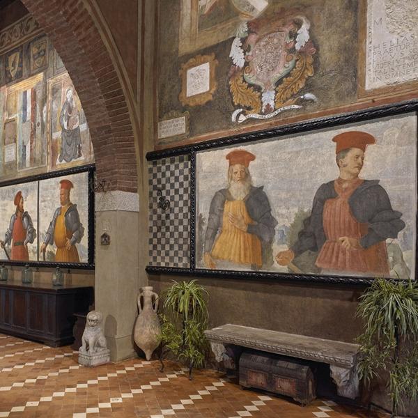 I restauri della Galleria e la scoperta di Romanino al Museo Casa del Podestà di Lonato del Garda