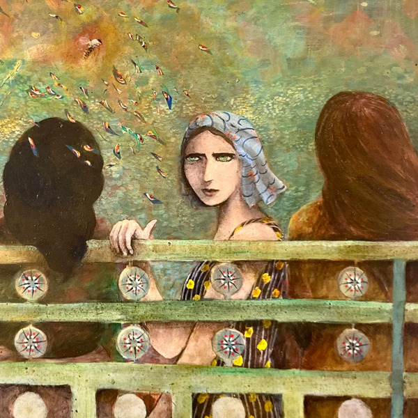 Isabella Staino. Animanti