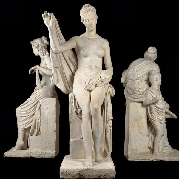 La Firenze cosmopolita e le cornici. Due nuovi video della Galleria dell'Accademia di Firenze