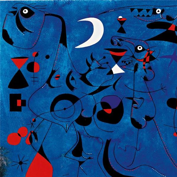 Lezioni di storia dell'arte: Joan Mirò