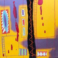 Lucy Ghionna. Sul filo di una storia - Osservazioni e commenti su fatti e visione d'arte