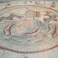Madaba, la città dei mosaici