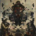 Nicola Samorì. Dei santi e del fuoco