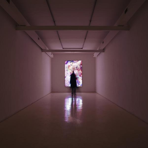 """Presentazione del catalogo della mostra """"Giulio Bensasson. Losing control"""""""