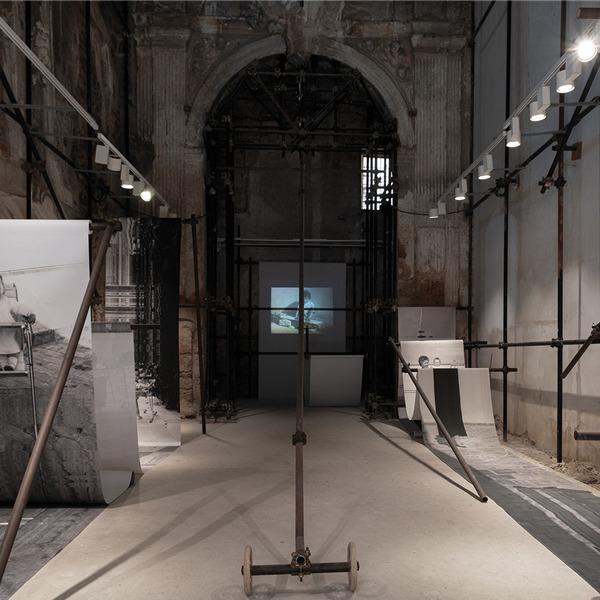"""Presentazione della pubblicazione dedicata alla mostra """"Eteronimo #2"""" di Giuliana Barbano"""