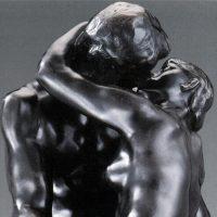Rodin a Gradara. Il bacio di Paolo e Francesca nel castello del mito