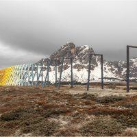 Smach 2021 - Biennale di Land Art delle Dolomiti. 5a edizione