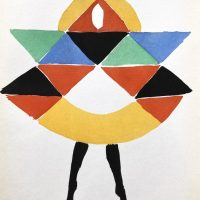 Sonia Delaunay. L'arte che incontra la moda