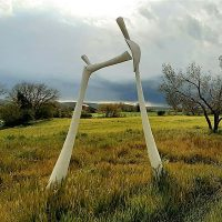 Terra Arte - Parco allestimenti Arte Contemporanea