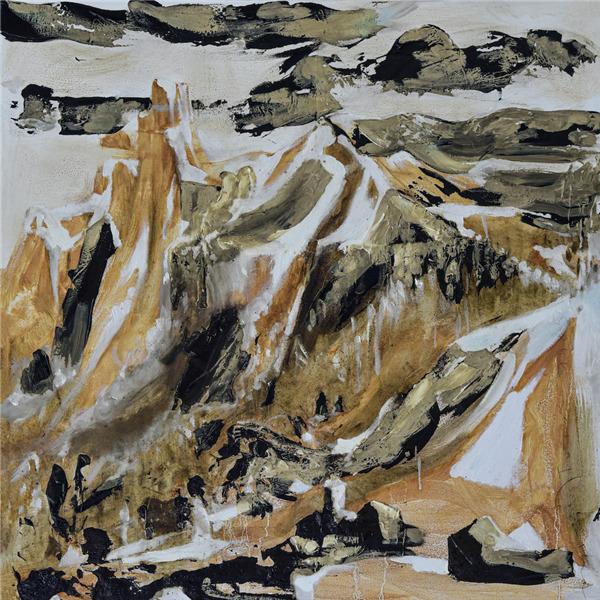 Vertigine. Visioni contemporanee della montagna