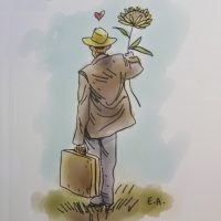Vincent Van Love. Al cuore di Van Gogh