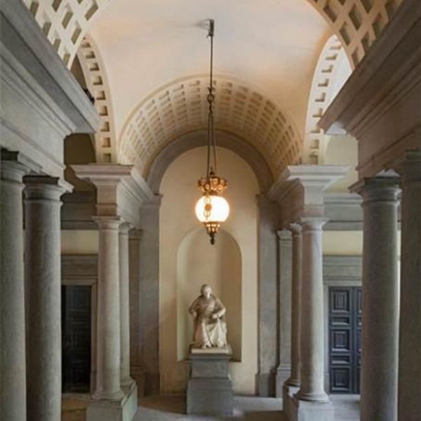 Visita guidata: Carlo Alberto e la Pinacoteca dell'Accademia Albertina