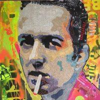 Alejandro Pereyra. Let the good times roll