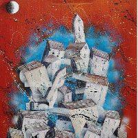 Alessandro Nesta. La città globale