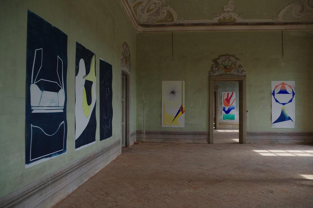Arte Contemporanea a Villa Arconati. Tre artisti, antiche sale, uno sguardo nuovo