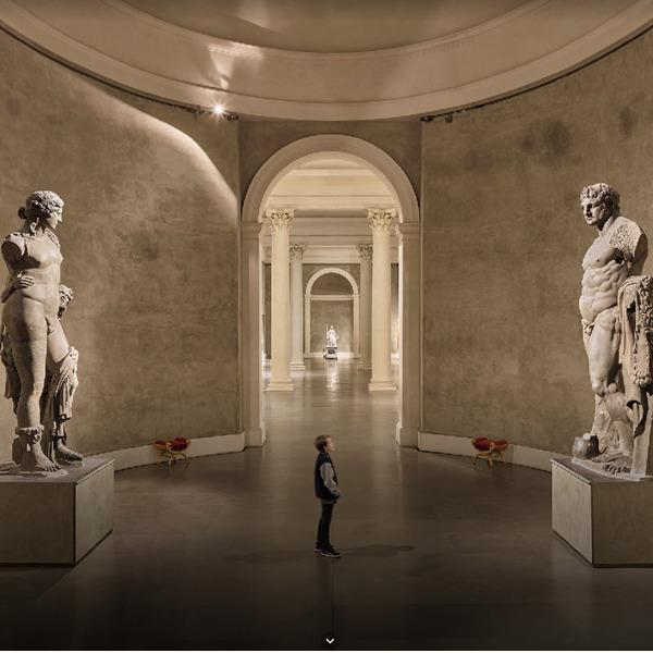 Arte, musica, cultura del cibo ed artigianato di Parma a portata di click