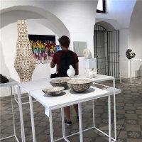 Concorso di ceramica contemporanea - XXVIII edizione