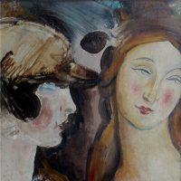 Fausto Paci, l'arte di collezionare: da Licini a Fontana, da Man Ray a Warhol