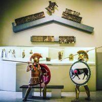 Festa etrusca! - La storia si racconta