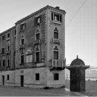 "Hypervenezia - ""Venice urban photo project"" di Mario Peliti"