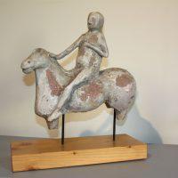 I cavalieri di Marino Marini - Mostra antologica