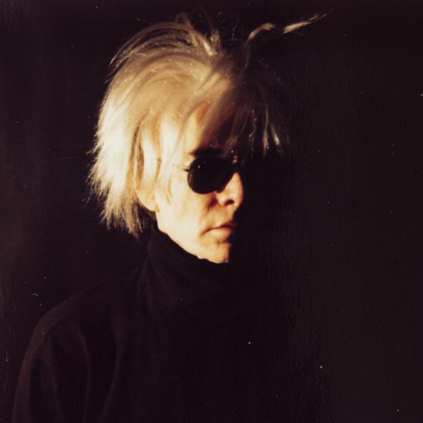 Instant Warhol - Selezione di fotografie e Polaroid di Andy Warhol