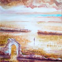 Kaleidoscopica-Schegge di una Messina distante - Mostra collettiva