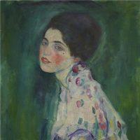 """Klimt e i maestri """"segreti"""" della Ricci Oddi"""