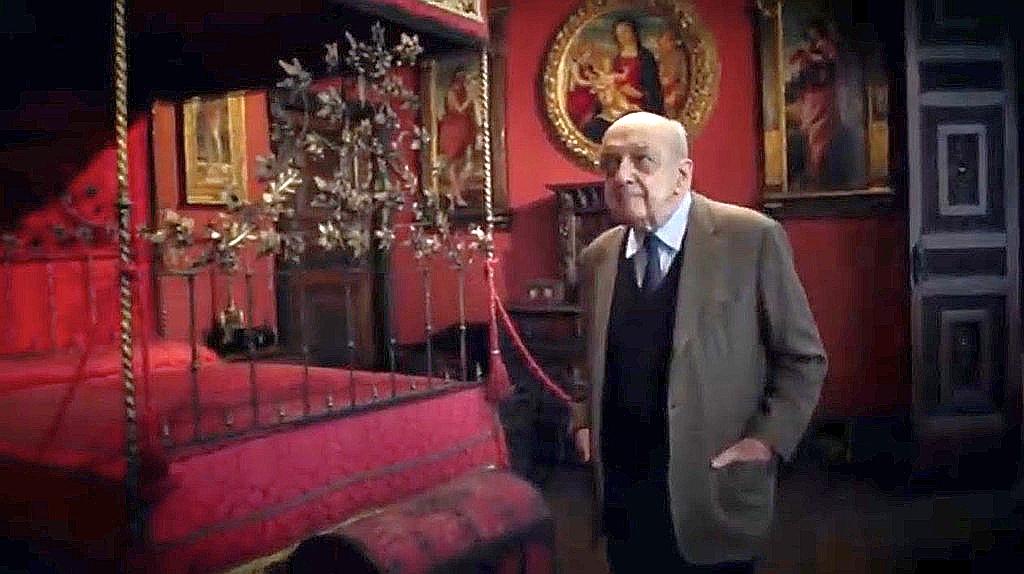 La Casa-Museo del Bagatti Valsecchi raccontata in due video