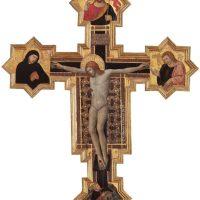 L'oro di Giovanni. Il restauro della Croce di Mercatello e il Trecento riminese