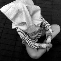 Noemi Gherrero. Scomposizioni e fughe nell'anima - Arte pandemica