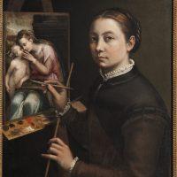 Non ti scordar di me. Ritratti da Dürer a Sofonisba