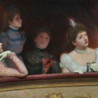Opera: il palcoscenico della società